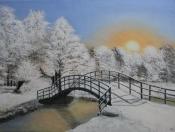 sneeuwlandschapA-3
